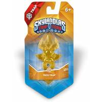 Skylanders Trap Team: Trap - Tech (Design May Vary) [Not Machine Specific]