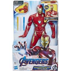 Figurine Iron Man Marvel Avengers Endgame Titan 30 cm