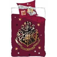 Housse de couette Harry Potter - Parure de lit En Coton