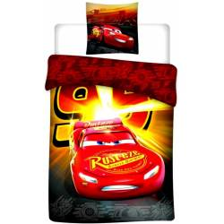 Cars 3 Single Bed Set Duvet Cover 140 x 200 cm