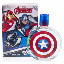 Parfum Marvel Avengers Eau De Toilette Disney 100ml