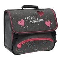 Oberthur - Cartable Lola Espeleta Fashion - 38 cm