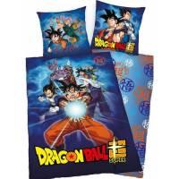 Housse de couette Dragon Ball Z 140 x 200 cm