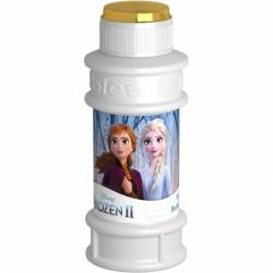Maxi Bubbles La Reine des Neiges 2