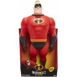 Mr Incredible Figur 50 cm