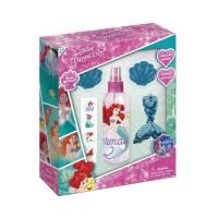 Coffret Parfum Princesse Ariel Disney