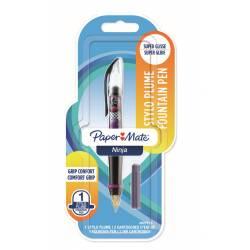 Paper Mate Ninja London Fountain Pen