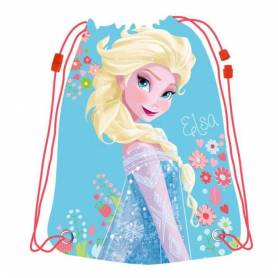 Sac cordon piscine La Reine des Neiges - Frozen