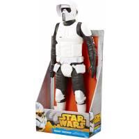 Star Wars Scout Trooper 45 cm figurine