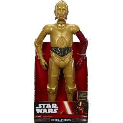Figura di Star Wars C-3PO 45 cm