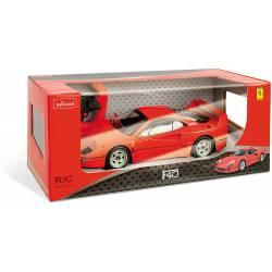 Voiture Radiocommandée Ferrari F40 1/14 Mondo Motors