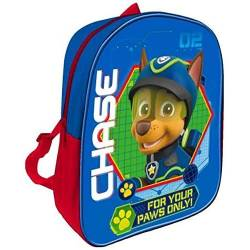 Paw Patrol Chase Small Backpack 28 cm