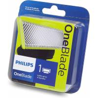 Recharge OneBlade Philips Lame x1