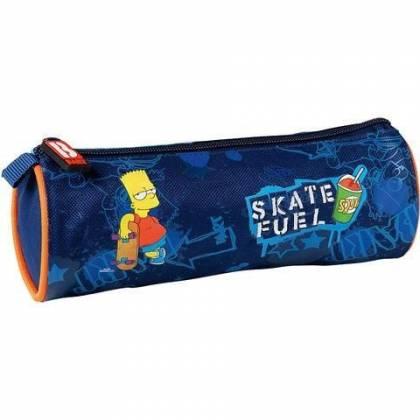 Trousse Bart Simpsons Skate Fuel