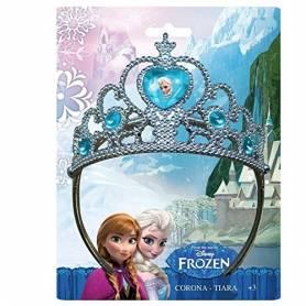 Frozen - Crown - vermomming