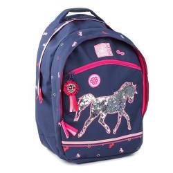 Backpack Milky Kiss The Winner
