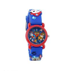 Watch Paw Patrol Kids Time 3D boys