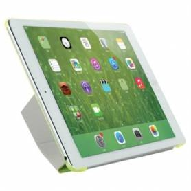 Étui pour tablette iPad Air vert