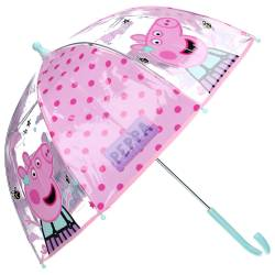 Parapluie Peppa Pig Umbrella Party