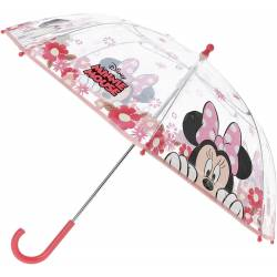 Paraplu Minnie Mouse Umbrella Party