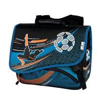 Cartable 38 cm Football Oberthur