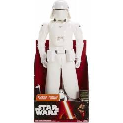 Erste Bestellung Star Wars Snowtrooper 18-Zoll-Figur