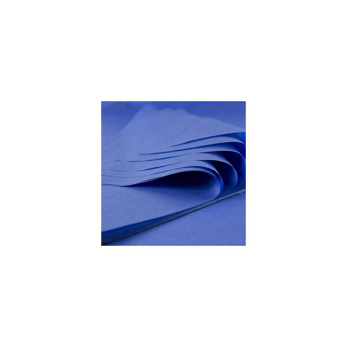 480 Feuilles de Soie - Mousseline Papier de soie Couleur : Vieux Rose - 50 x 75 cm