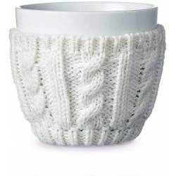 Cozy Viva Scandinavia Mug 300 ml Porcelain White