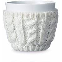 Mug Cosy Viva Scandinavia 300 ml Porcelaine Blanc