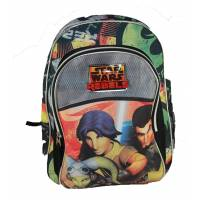 Sac à dos Star wars Rebels 35 cm