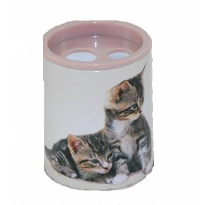 Taille crayons chatons oberthur