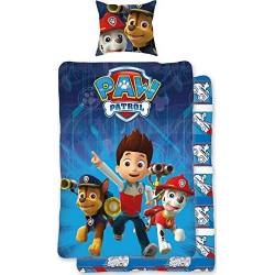 Paw Patrol Adventure Duvet Cover 140 x 200 + Pillowcase