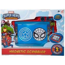 Ardoise Magique Marvel Super Hero Adventures