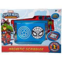 Ardoise Magique Marvel Super Hero Adventures