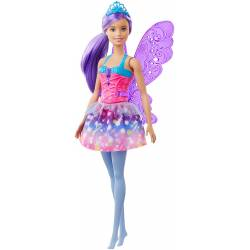Barbie Dreamtopia Poupée Fée