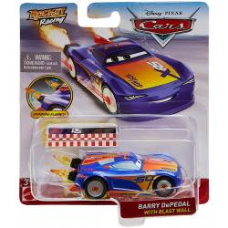 Mini Voiture Cars XRS Rocket Racing