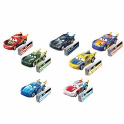 Mini Voiture Cars XRS Rocket Racing