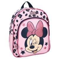 Minnie Mouse Talk of the Town Backpack 30 cm