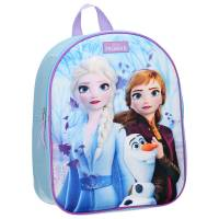 Backpack Frozen II Forest Spirit (3D)