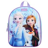 Backpack Frozen II Forest Spirit (3D)