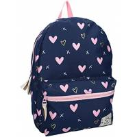 Rucksack Milky Kiss Young, Wild & Free