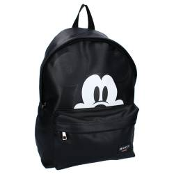 Sac à Dos Mickey Mouse Noir Get Your Act Together