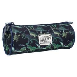 Trousse Ronde Skooter Dinomite
