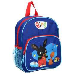 Backpack Bing It's Playtime