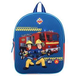 Sac à Dos Sam le Pompier 3D Strong Together