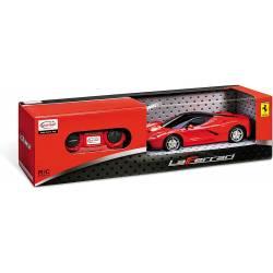 Voiture Radiocommandée Ferrari 1/24 Mondo Motors