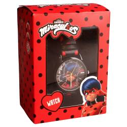 Montre Miraculous Super Heroez