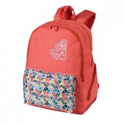 Freegun backpack pink