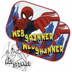 Lot de 2 pare-soleil Marvel Spider Man