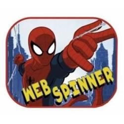2er Set Marvel Spiderman Sonnenschirme
